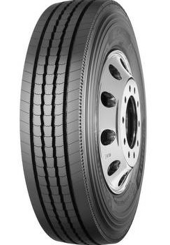 235/75R17,5 132/130M MICHELIN X MULTI Z
