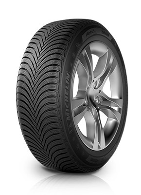 215/50R17 95V MICHELIN ALPIN 5 XL