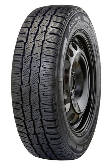 195/60R16C 99T MICHELIN AGILIS ALPIN