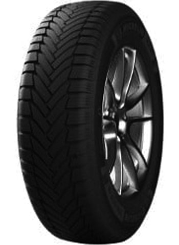 205/55R16 91H MICHELIN ALPIN 6