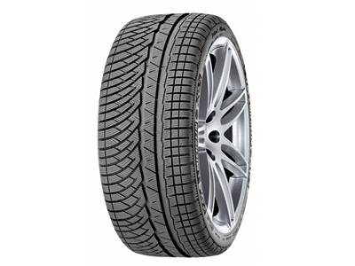 265/35R20 99W MICHELIN PILOT ALPIN PA4 XL
