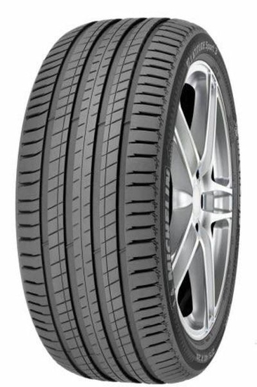 255/50R19 107W MICHELIN LATITUDE SPORT 3 XL ZP