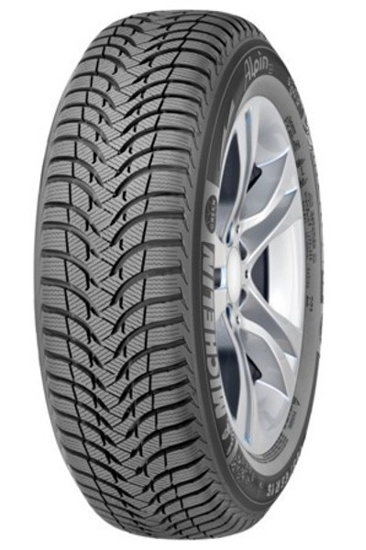 185/60R14 82T MICHELIN ALPIN A4