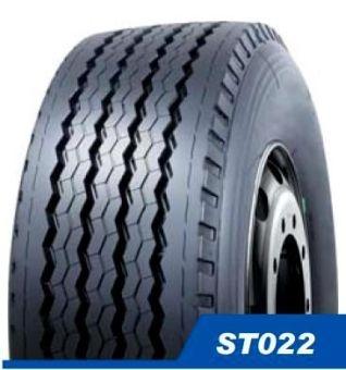 385/65R22,5 160K AGATE ST022 M+S