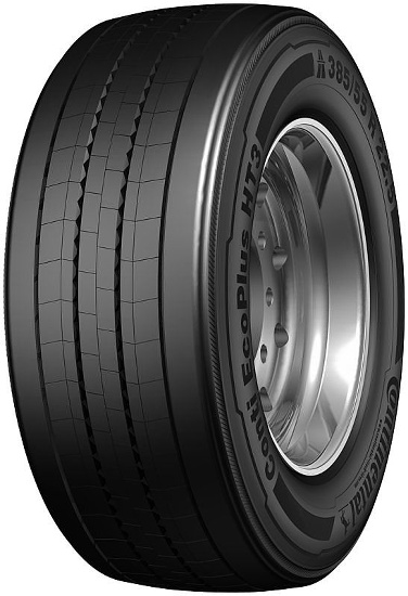 315/60R22.5 154/150L CONTINENTAL ECO PLUS HS3