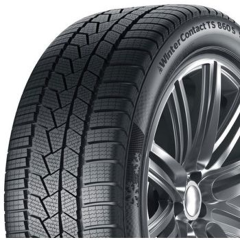 295/40R21 111V CONTINENTAL WINTER CONTACT TS 860 S