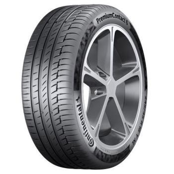 245/45R19 102V CONTINENTAL PREMIUMCONTACT 6 (FOR)