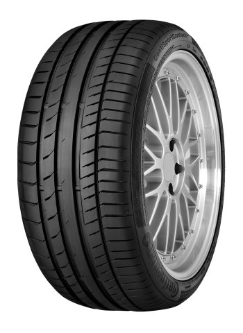 245/35R19 93Y CONTINENTAL CSC5MOXLSS