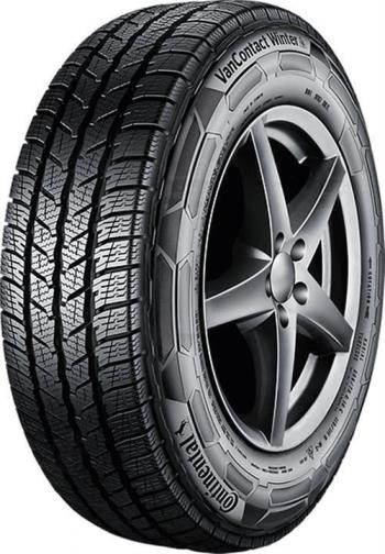 225/75R16C 121/120R CONTINENTAL VanContact Winter