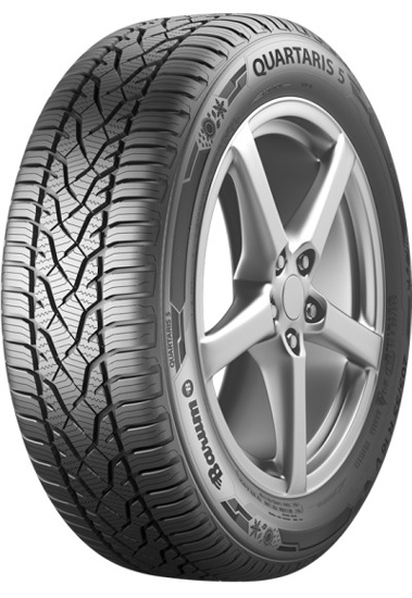 165/70R14 81T BARUM QUARTARIS 5
