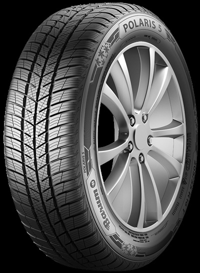 195/60R15 88T BARUM POLARIS 5