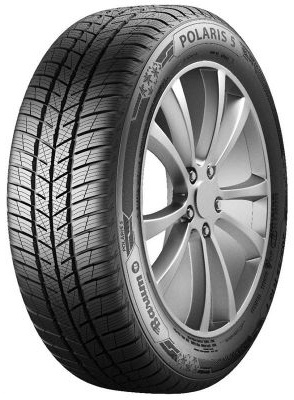 195/55R15 85H BARUM POLARIS 5