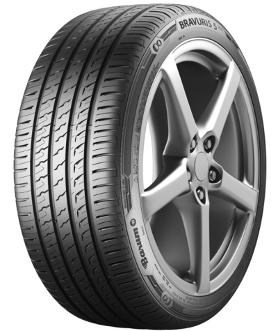 195/50R15 82V BARUM BRAVURIS 5