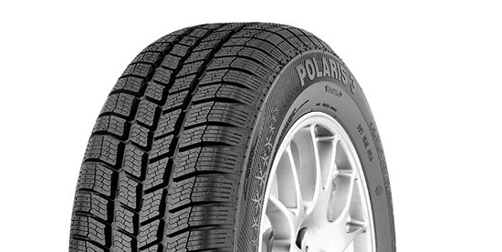 165/80R13 83T BARUM Polaris 3