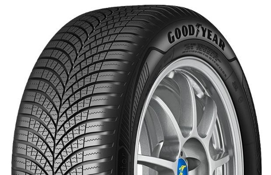 245/45R19 102W GOODYEAR VECTOR 4SEASONS GEN-3