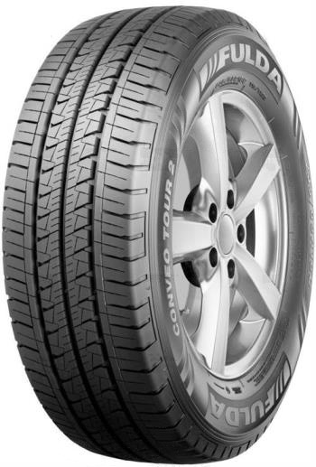 215/70R15 109/107S FULDA CONVEO TOUR 2