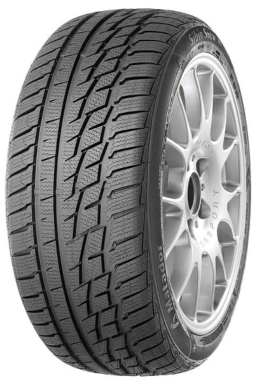 185/60R15 84T MATADOR MP92 Sibir Snow