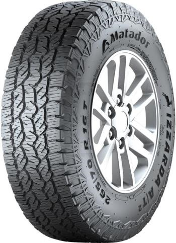 235/75R15 109T MATADOR MP72 Izzarda A/T 2 XL