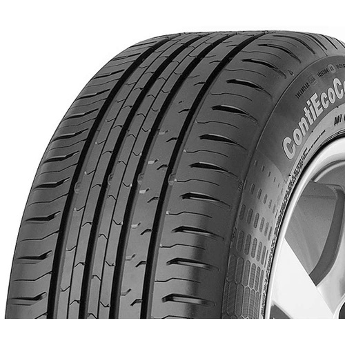 165/65R14 83T CONTINENTAL ECOCONTACT 5