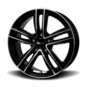 DISK 18x8 5x120x72,6 ET30 BROCK RC27 (BMW)