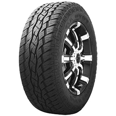 285/70R17 121/118S TOYO OPEN COUNTRY A/T+
