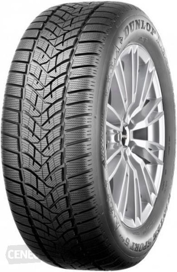 285/40R20 108V DUNLOP SP WINTER SPORT 5 SUV