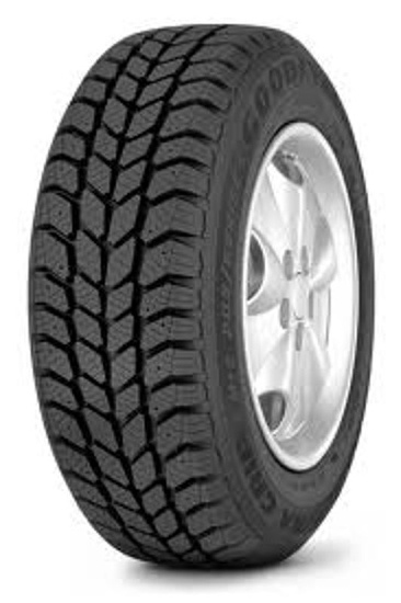 225/75R16 121/120R GOODYEAR ULTRA GRIP CARGO