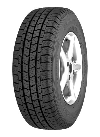 215/60R17 109/107T GOODYEAR ULTRA GRIP CARGO