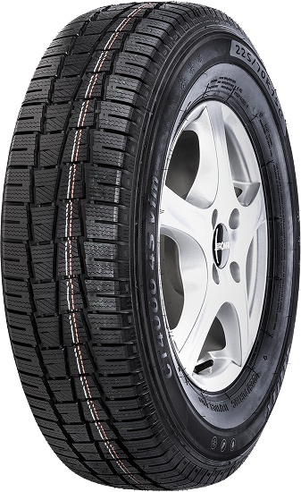 195/70R15 104/102R ZEETEX CT4000 4S VFM