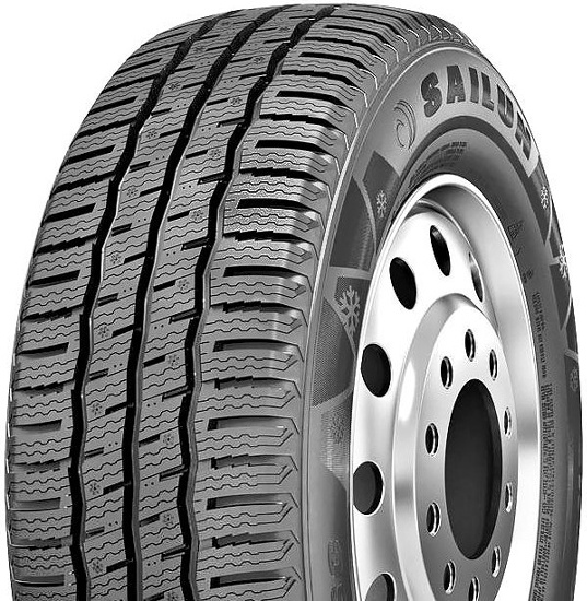185/80R14 102R SAILUN ENDURE WSL1