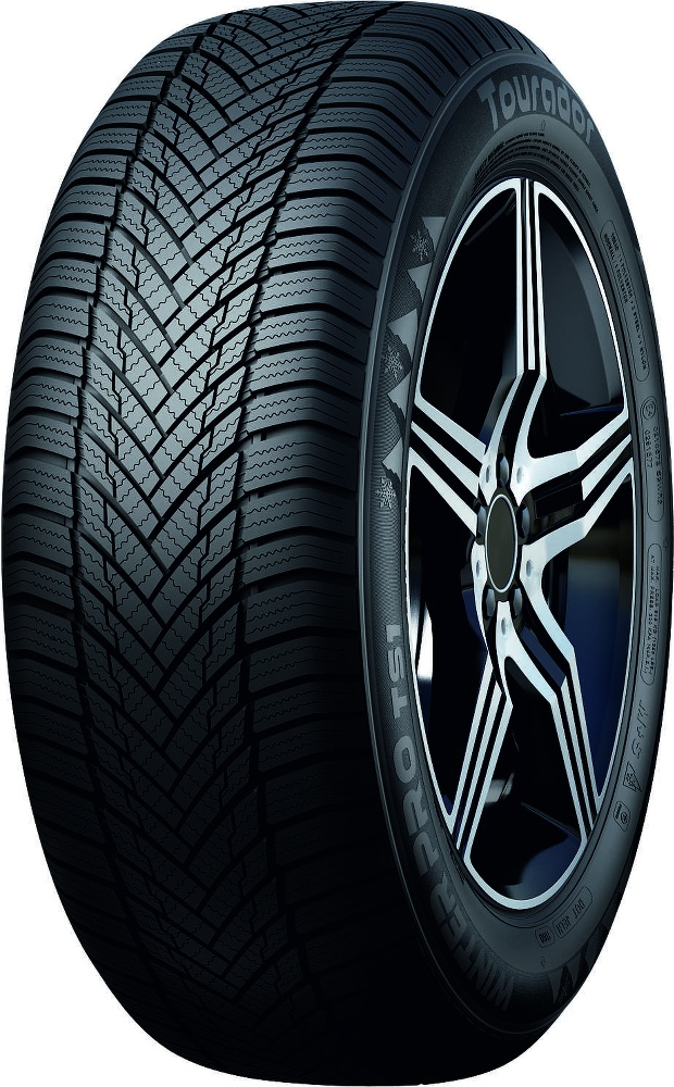 165/70R14 85T TOURADOR WINTER PRO TS1 XL