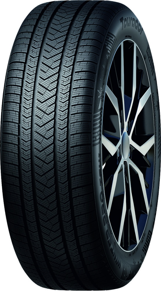285/45R19 111V TOURADOR WINTER PRO TSU1 XL