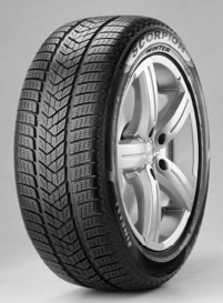 235/55R18 104H PIRELLI SCORPION WINTER XL