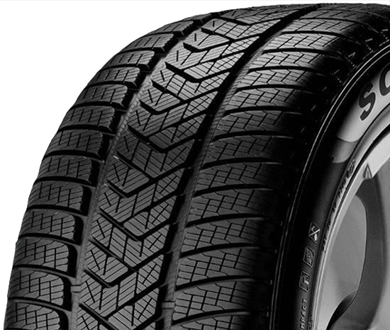 255/50R20 109H PIRELLI SCORPION WINTER XL AO