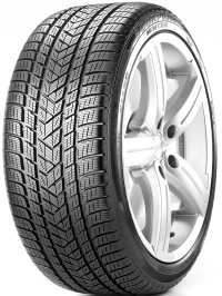 265/40R21 105V PIRELLI SCORPION WINTER XL