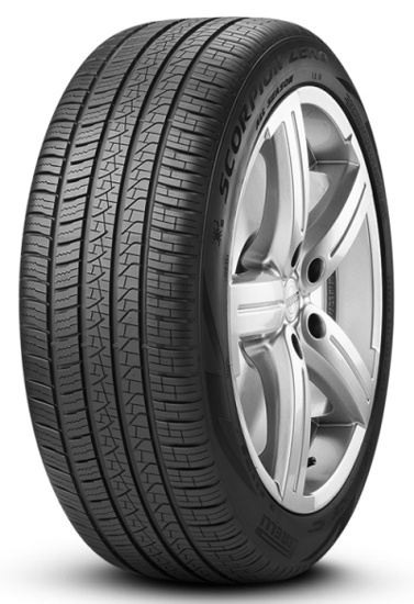 275/45R21 110W PIRELLI SCORPION ZERO ALL SEASON