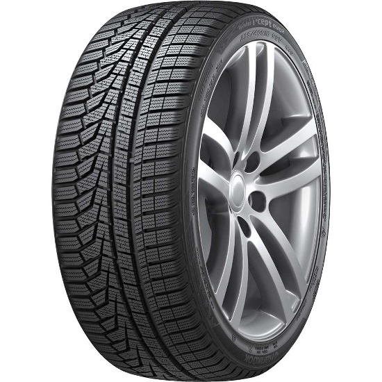 285/35R20 104W HANKOOK W320 Winter i*cept evo 2 XL