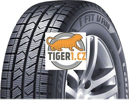 185/80R14C 102R LAUFENN I FIT VAN LY31