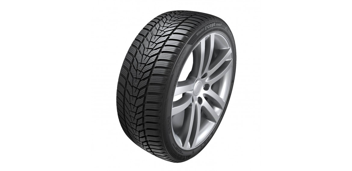 265/60R18 114H HANKOOK W330A Winter i*cept evo3 X