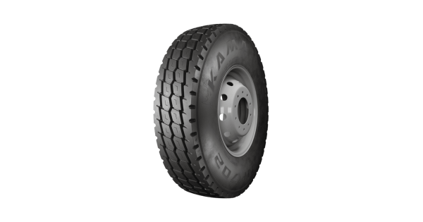 315/80R22,5 156/150L KAMA NF702 ON/OFF