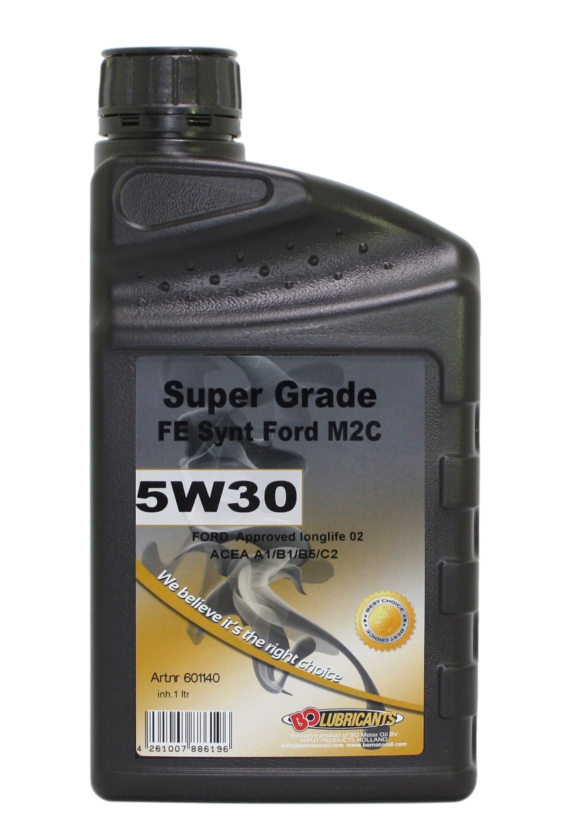 Super Grade 5w30 FE FORD 5l
