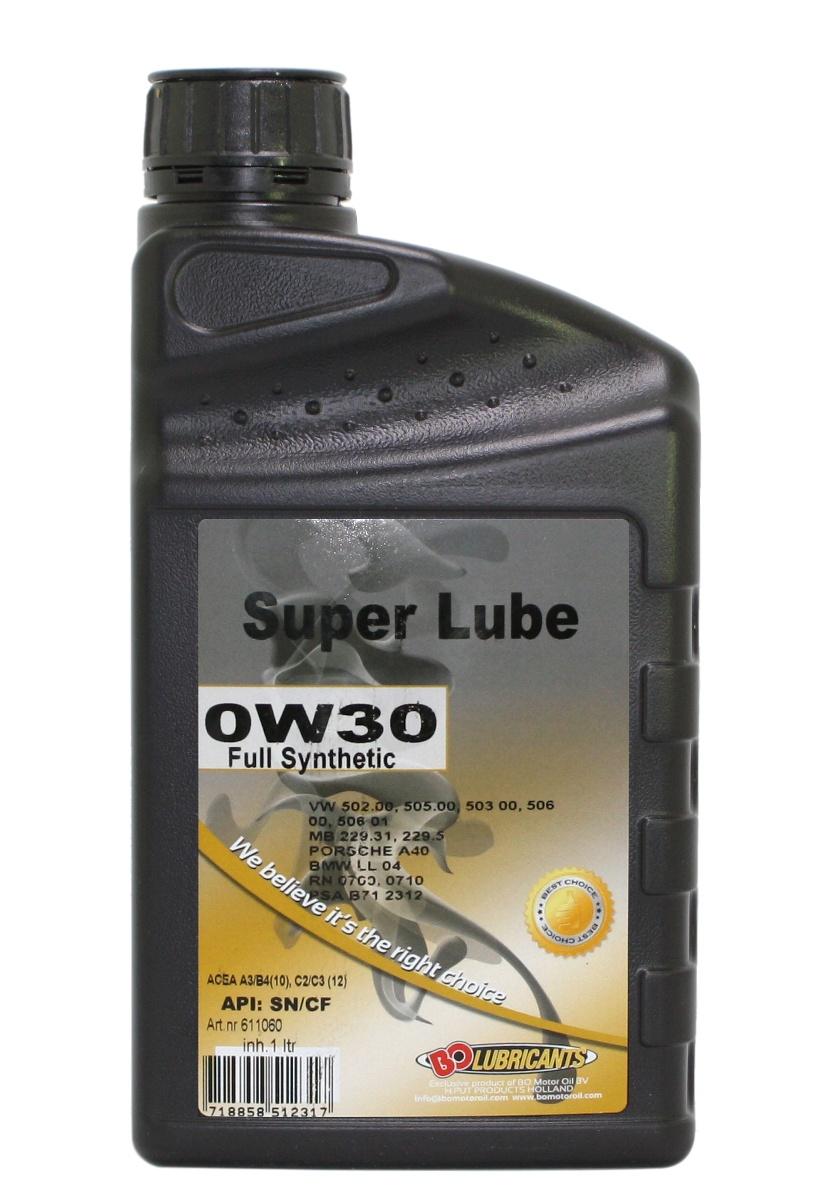 Super Lube 10w30 5l
